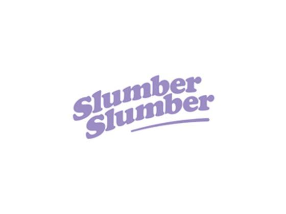 Slumber Slumber Promo Code