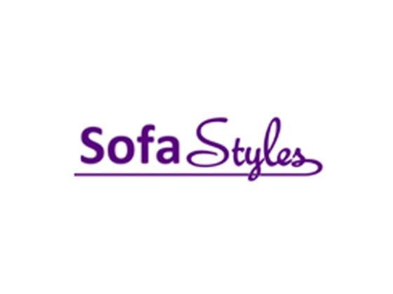 Sofa Styles Discount Code