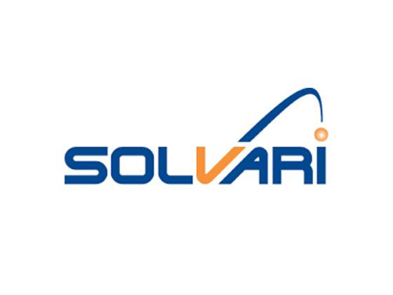 Solvari Discount Code