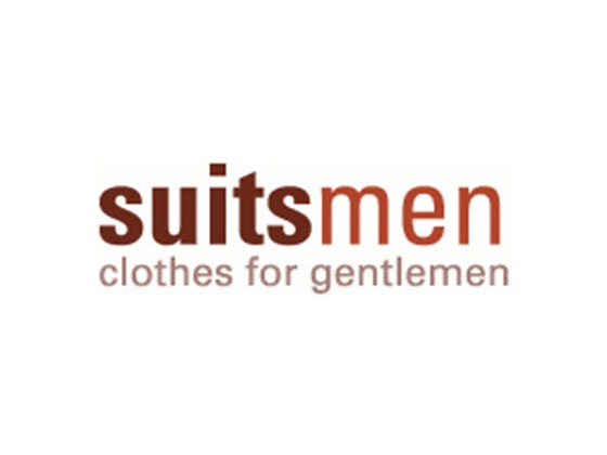 Suits Men Voucher Code