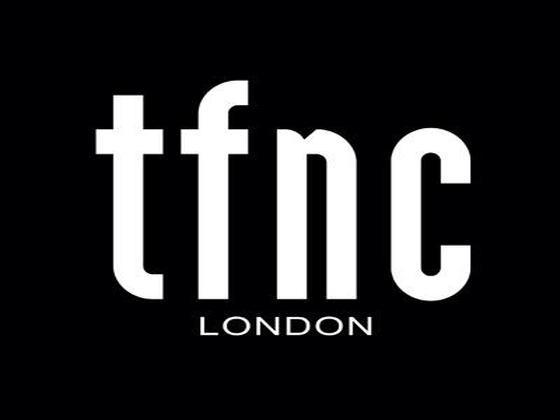 TFNC London Promo Code