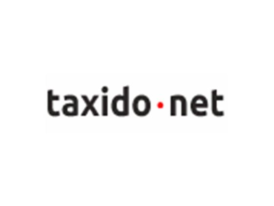 Taxido Discount Code