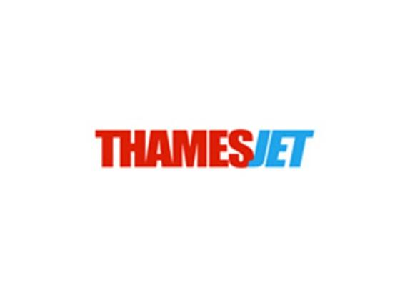 Thames Jet Promo Code