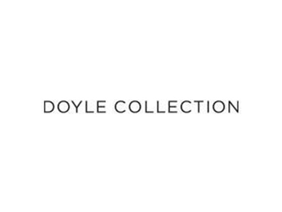 Doyle Collection Voucher Code