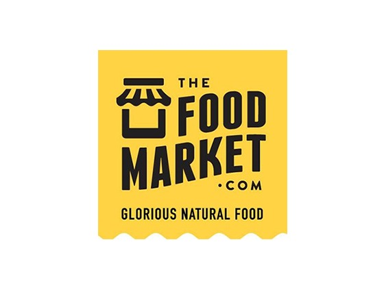 The Food Market Discount Code