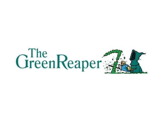 The Green Reaper Promo Code