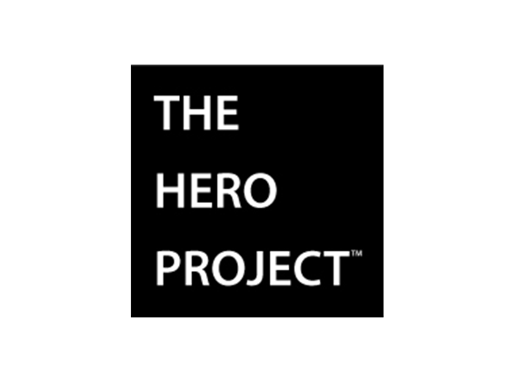 The Hero Project Promo Code