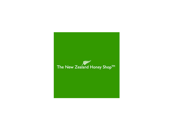 The New Zealand Honey Shop Voucher Code