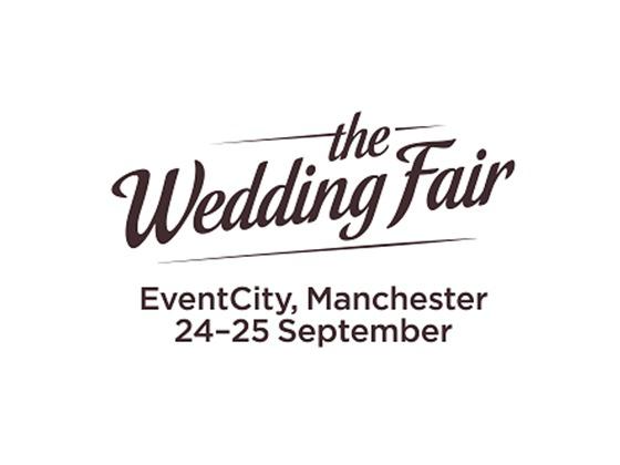 North West Wedding Fair Voucher Code