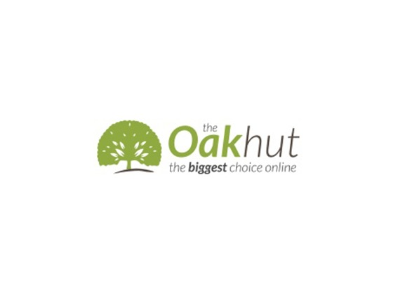 The Oak Hut Discount Code