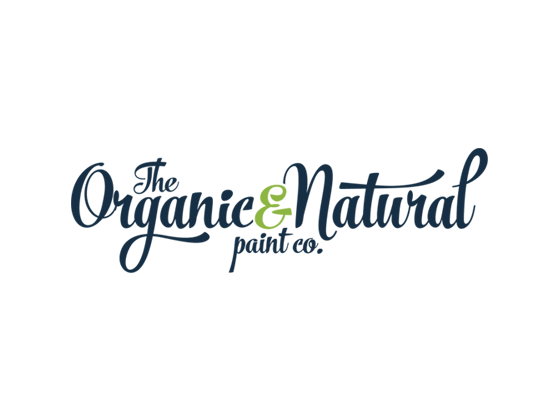 The OrganicNatural Paint Co Promo Code