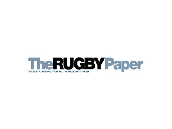 The Rugby Paper Promo Code
