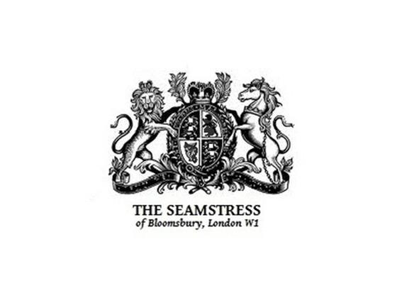 Seamstress Of Bloomsbury Promo Code