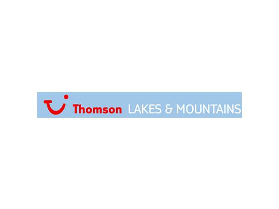 Thomson Lakes Discount Code