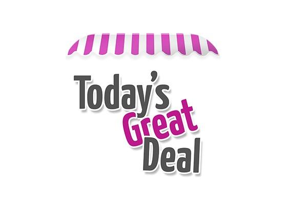 Todays Great Deal Discount Code