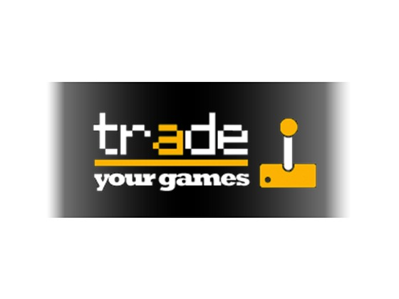 Trade Your Games Promo Code