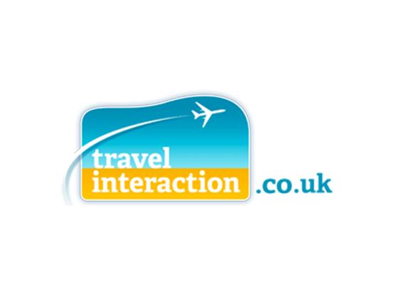 Travel Interaction Voucher Code