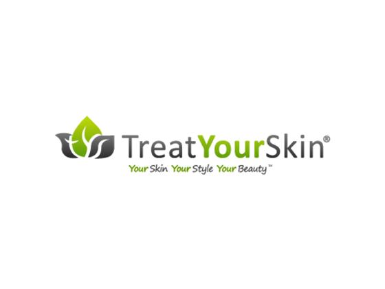 Treat Your Skin Voucher Code