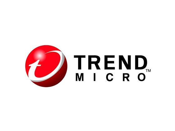 Trend Micro Voucher Code