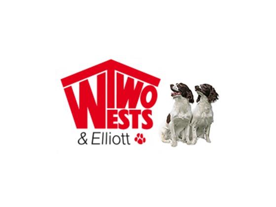 Two Wests & Elliott Discount Code