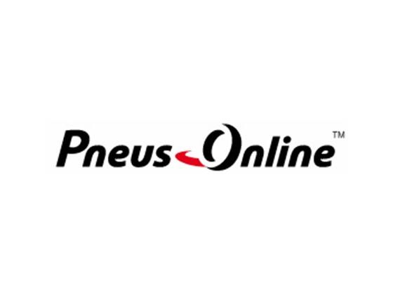 Tyres Pneus Discount Code