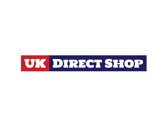 UK Direct Shop Discount Code