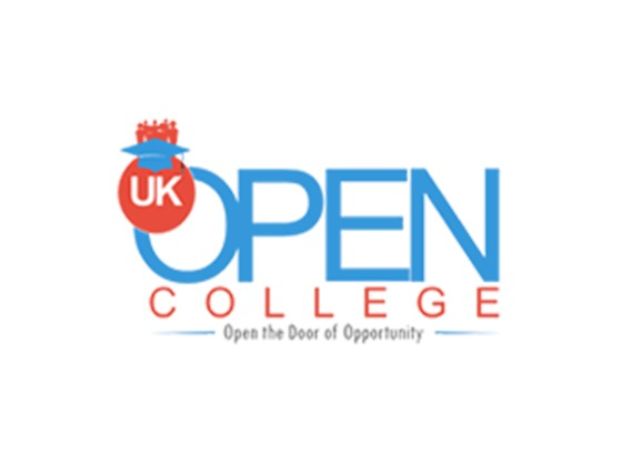 UK Open College Discount Code