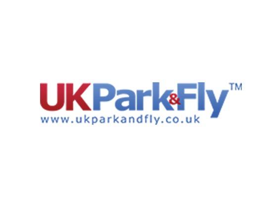 UK Park & Fly Voucher Code