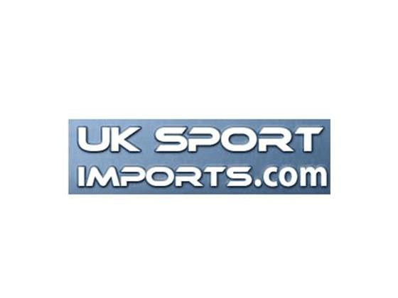UK Sports Imports Voucher Code