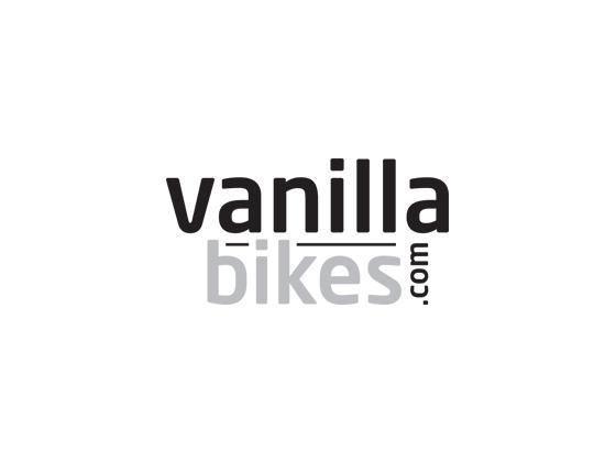 Vanilla Bikes Promo Code