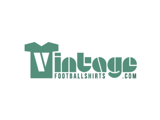 Vintage Football Shirts Voucher Code