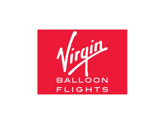 Virgin Balloon Flights Promo Code