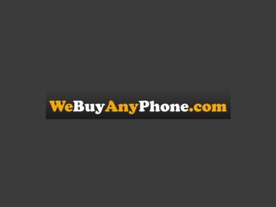 We Buy Any Phone Discount Code