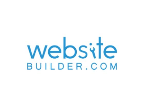 Website Builder Promo Code