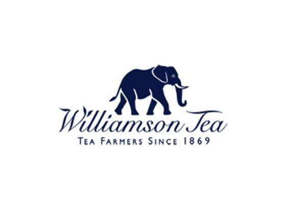 Williamson Tea Discount Code