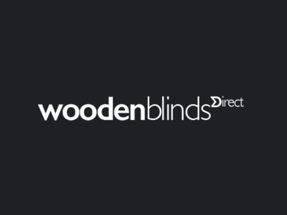 Wooden Blinds Direct Promo Code