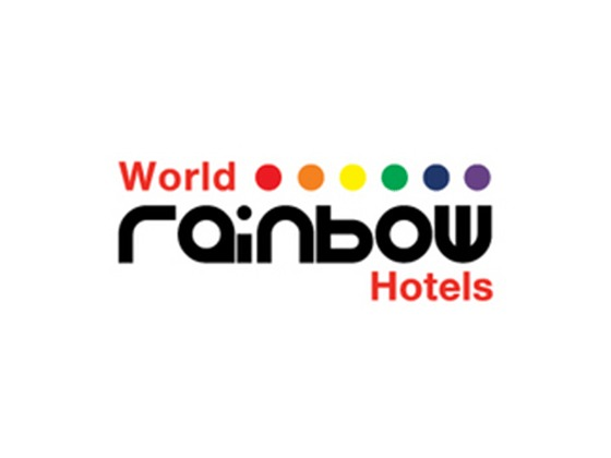 World Rainbow Hotels Discount Code