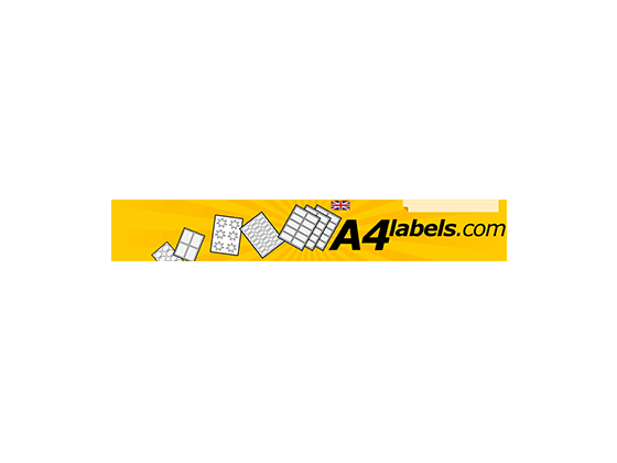 A4 Labels Promo Code