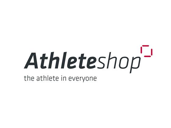 Athlete Shop Voucher Code