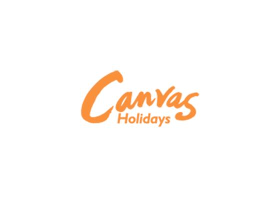 Canvas Holidays Voucher Code