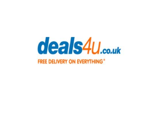 Deals4U Discount Code