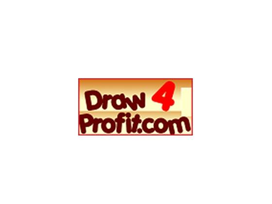 Draw4Profit Voucher Code