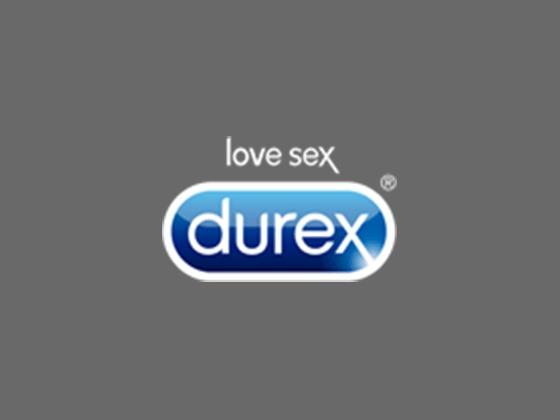 Durex Voucher Code