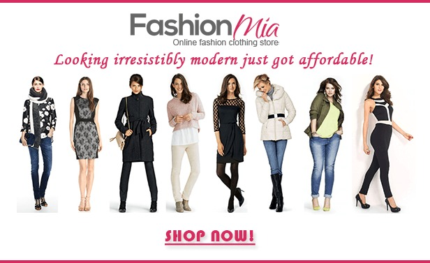 fashion mia discount code