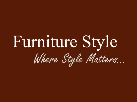 Furniture Style Online Promo Code