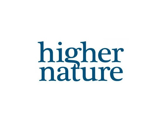 Higher Nature Voucher Code