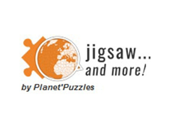 Jigsaw And More Discount Code