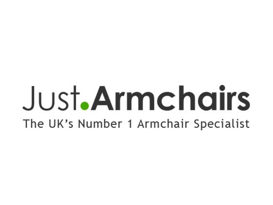 Just Armchairs Voucher Code