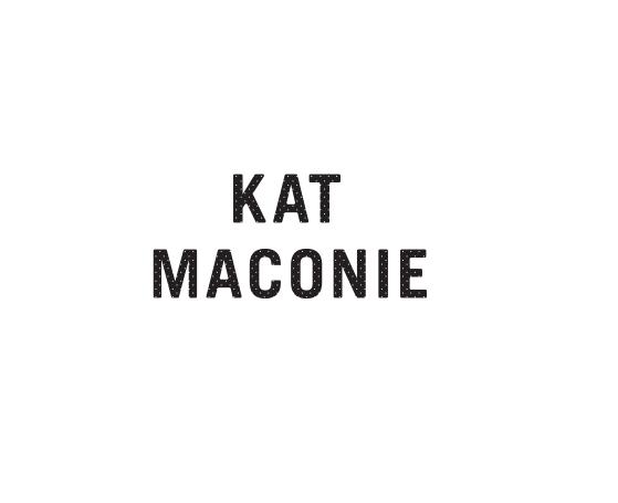 Kat Maconie Discount Code