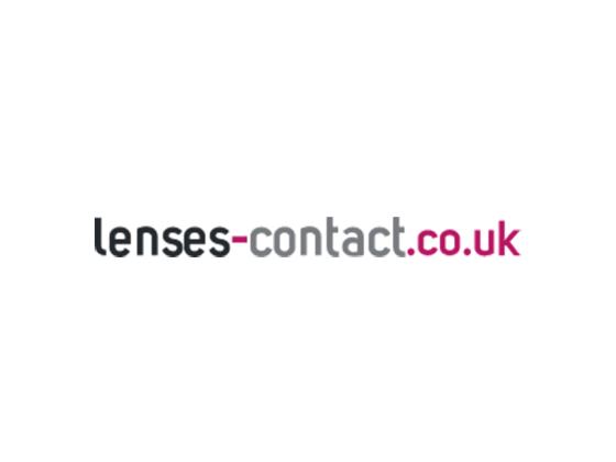 Lenses-contact.co.uk Promo Code